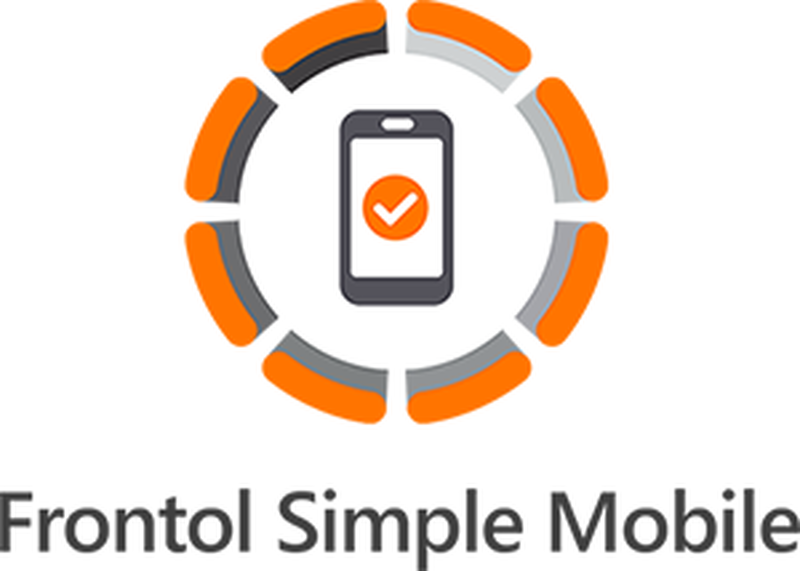 Frontol Simple Mobile